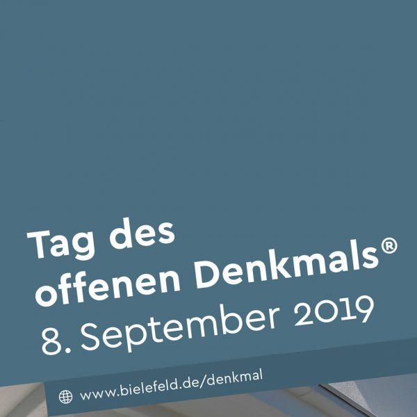 Ausstellung am 08. September 2019